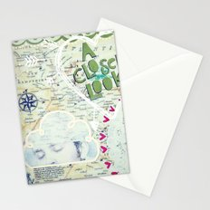 A Closer Look Stationery Cards