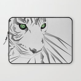 Tiger's  Soul Laptop Sleeve