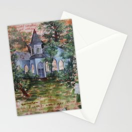 Someday Stationery Cards