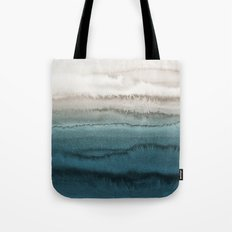 WITHIN THE TIDES - CRASHING WAVES Tote Bag