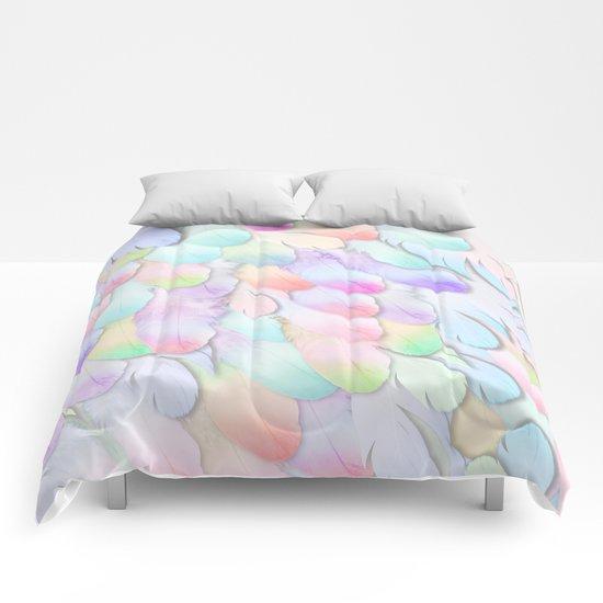 PARADISE BIRD Comforters