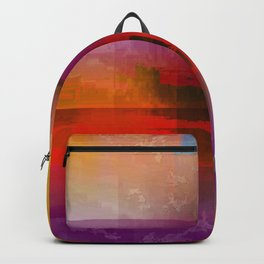 coming storm 3a Backpack