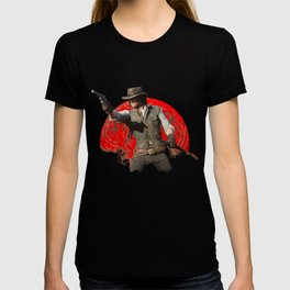 I've Come For You T-shirt