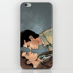 Profound Bond iPhone & iPod Skin