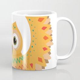 Owl-ly Molly Coffee Mug