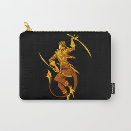 Serpent Warrior Carry-All Pouch