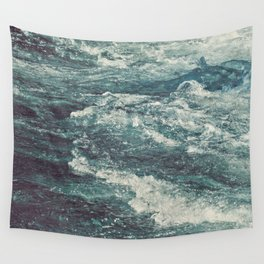 River Water Wall Tapestry