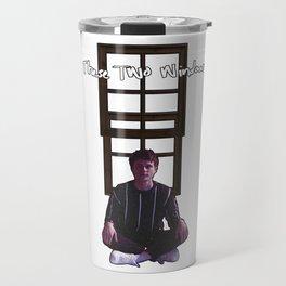 REND BENJAMIN GAGYU Travel Mug