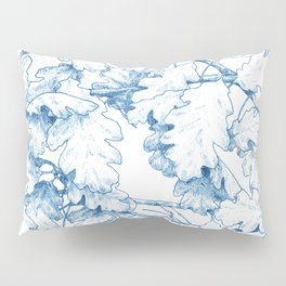 Quercus robur Pillow Sham