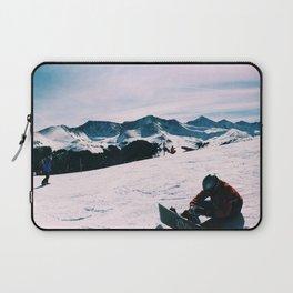 COLORADO SNOWBOARDERS Laptop Sleeve