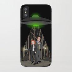Mythology Episode Slim Case iPhone X
