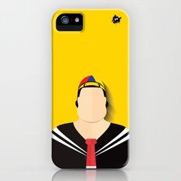 Quico iPhone Case