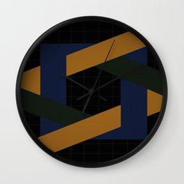 Shiriki Wall Clock