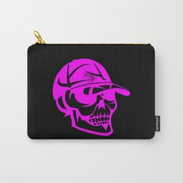 feel what you wear. Carry-All Pouch