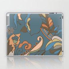 Modern Abstract Shapes Laptop & iPad Skin