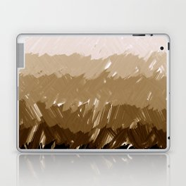 Shades of Sepia Laptop & iPad Skin