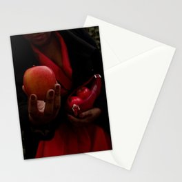 The Offer Stationery Cards