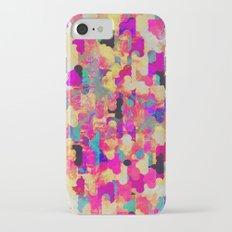 Neon Tambourine Slim Case iPhone 7