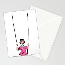 IMOK Stationery Cards