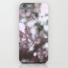 Spring tenderness iPhone 6s Slim Case