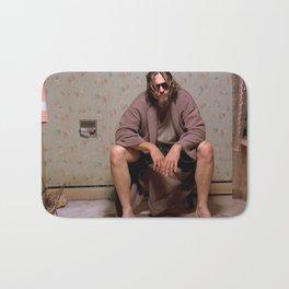 The Dude Bath Mat