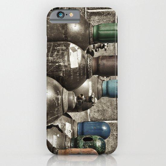 Bottle Heads iPhone & iPod Case