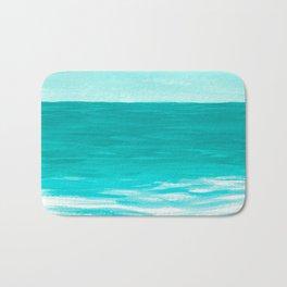 Cast Away Bath Mat