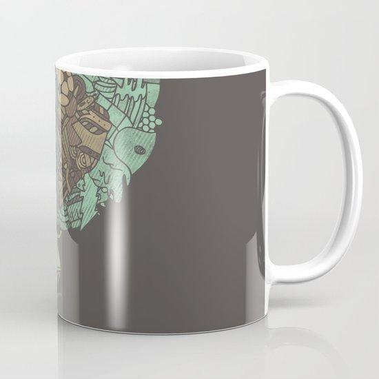 Prince Atlas Mug