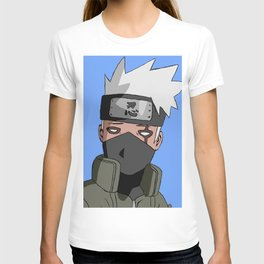 Annoyed Ninja T-shirt