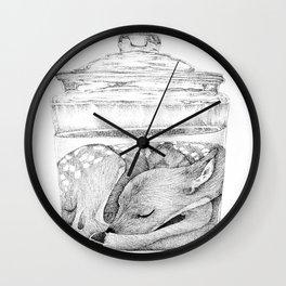 Infinite Sleeper Wall Clock