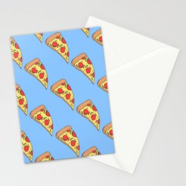 pizzas! Stationery Cards