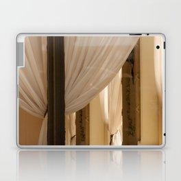 Looking In Laptop & iPad Skin