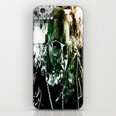Street Phenomenon Rick Ross  iPhone & iPod Skin