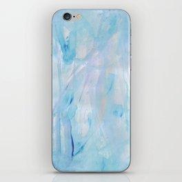 Eau iPhone Skin