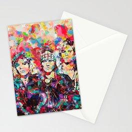 Rock Legend Stationery Cards