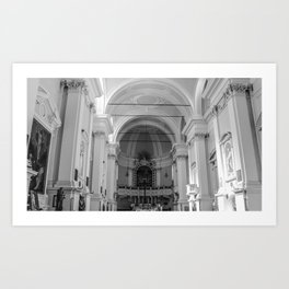 l.02 Art Print