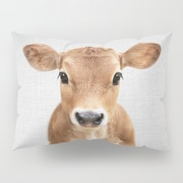 Calf - Colorful Pillow Sham