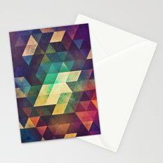 zymmk Stationery Cards