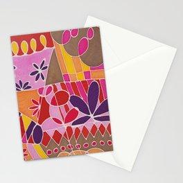 Fantasy Impromptu Stationery Cards