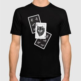 Druskelle - Six of Crows T-shirt