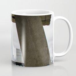 The Shard Coffee Mug