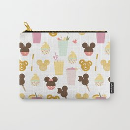 Magic Food Carry-All Pouch