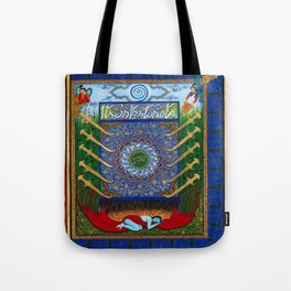 Finding Home #56 Tote Bag