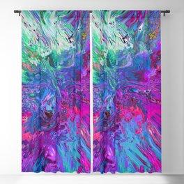 Dēmētría (Abstract 40) Blackout Curtain