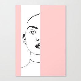 RBF Canvas Print
