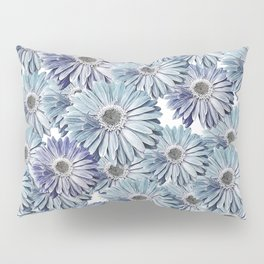 bed of daisies Pillow Sham