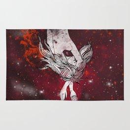 Cosmic Dreamer Rug