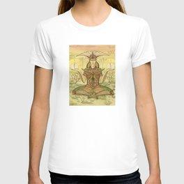 Sage in the desert T-shirt