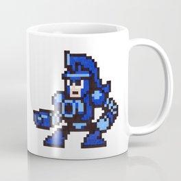 pump man Coffee Mug