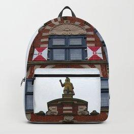 Zwaanendael Museum Backpack
